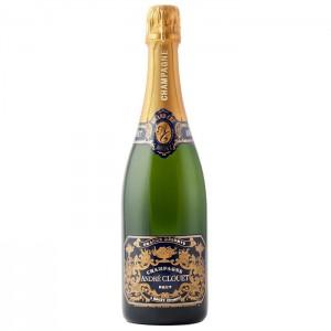 Champagne Andre Clouet Brut Grande Reserve NV