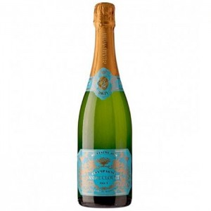 Champagne Andre Clouet Brut Millesime 2004