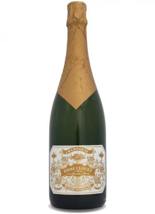 Champagne Andre Clouet Brut Un Jour de 1911 NV