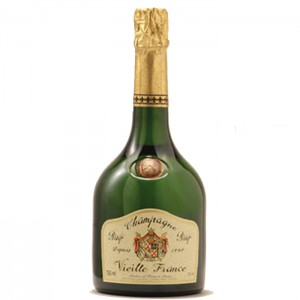 Champagne Charles de Cazanove Vieille France Brut NV