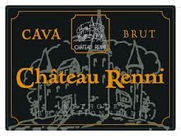 Chateau Renni Cava