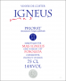 Celler Mas Igneus FA112_Label