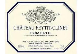Chateau Feytit Clinet