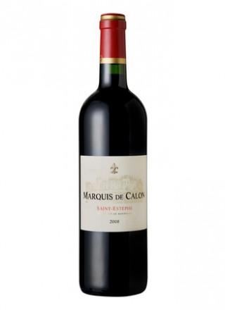 Marquis de Calon 2008