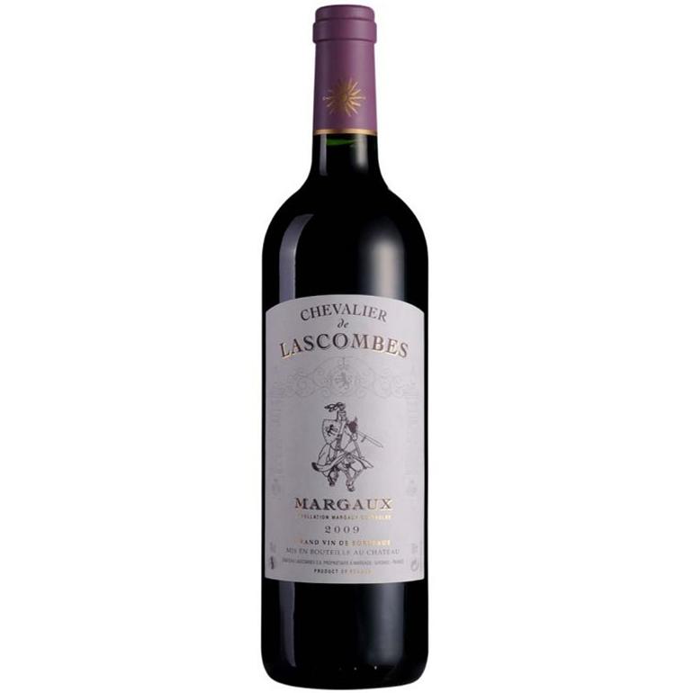 Chevalier De Lascombes 2009 Grm Wine Chevalier De