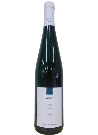 Weingut Vollenweider Wolfer Riesling 2013